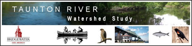 Taunton River Watershed Project