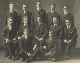 Kappa Delta Phi, 1918