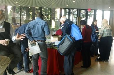 NES/MAA Section meeting, November 2012