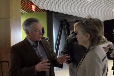 2012 Abramson Colloquium
