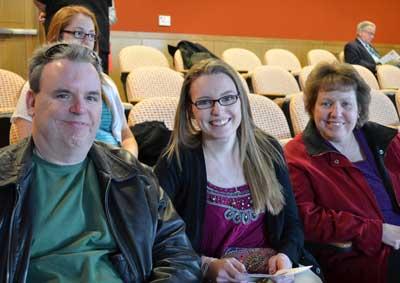 2013 Abramson Colloquium
