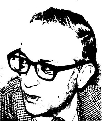 Murray Abramson
